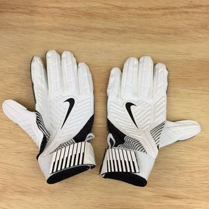 Nike Pro NFL Football Gloves 3XL Leather